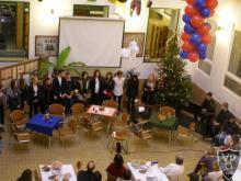 Karácsonyi műsor, 2015