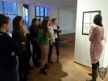 Múzeumpedagógiai foglalkozások a Deák 17 Galériában