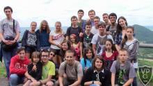 2014-es tanulmányi tábor - Galilei Műhely